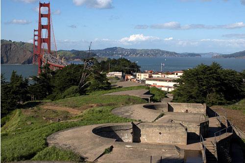 40 Top San Francisco Attractions